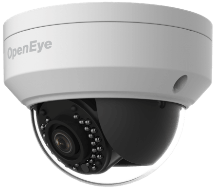 2MP Mini IP Dome Camera